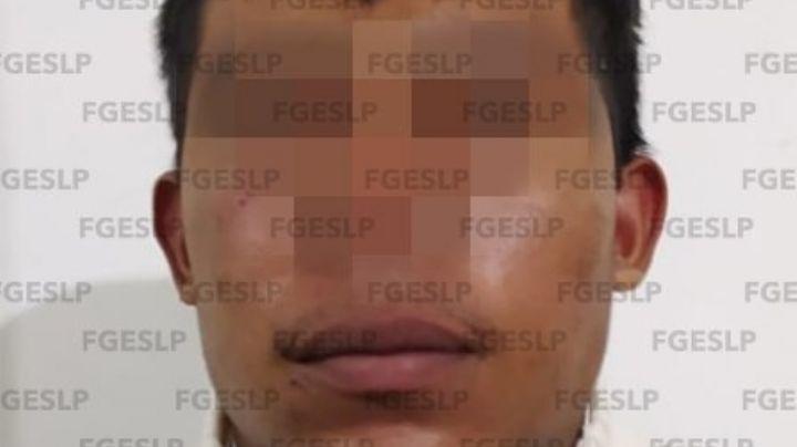 Detienen a Jesús, de 28 años, por abusar de una niña en un coche; lo atraparon infraganti