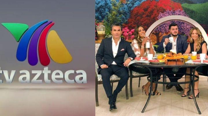 ¡Adiós exclusividad! Tras 24 años en TV Azteca, conductora los cambia por Televisa y llega a 'Hoy'