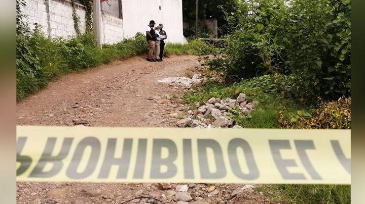 Horror en Zacatecas: Localizan a dos hombres violentados en panteón; fueron colgados de un árbol