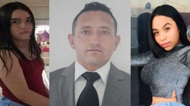 Desaparece policía con dos jóvenes mujeres en San Luis Potosí; una de ellas es menor
