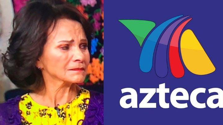 ¡Adiós 'Ventaneando'! Tras 27 años en TV Azteca, Chapoy sale del aire por orden de Salinas Pliego