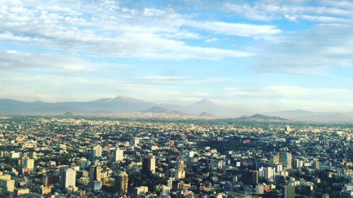 Clima CDMX hoy 23 de septiembre: ¿Cuál es el pronóstico del tiempo para el Valle de México?