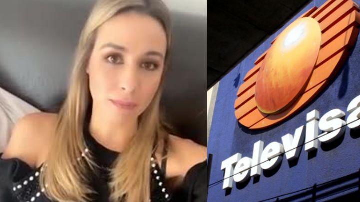 Tras 14 años en Televisa, Odalys Ramírez revela lo poco que le pagan ¿y se va a TV Azteca?