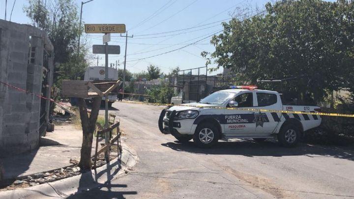 Tétrico hallazgo: Con impactos de bala, localizan los cuerpos de tres personas; dos eran mujeres