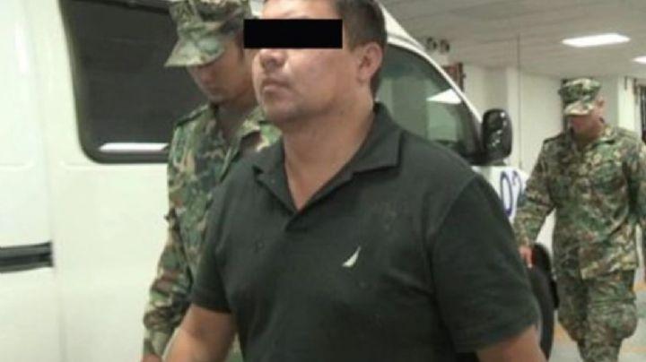 Estos son los orígenes del 'Z40', uno de los narcotraficantes más sádicos de México