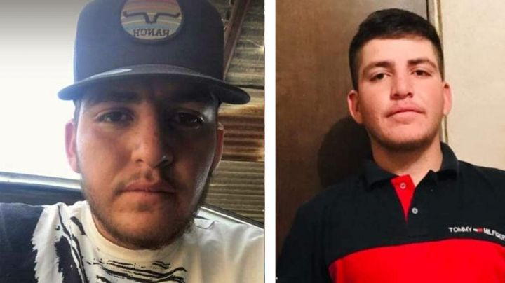 """""""Estoy muerta en vida"""": Madre suplica por ayuda para hallar a su hijo Cristian en Sonora"""