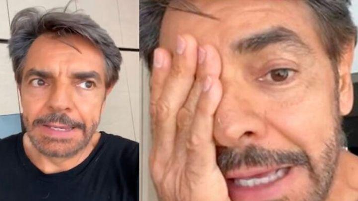 ¡A punto de morir! Famoso actor y comediante arriesga su vida al ser 'arrastrado' por la carretera