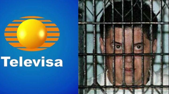 Adiós Televisa: Tras 20 años vetado y estar preso por asesinato, conductor vuelve ¿a TV Azteca?