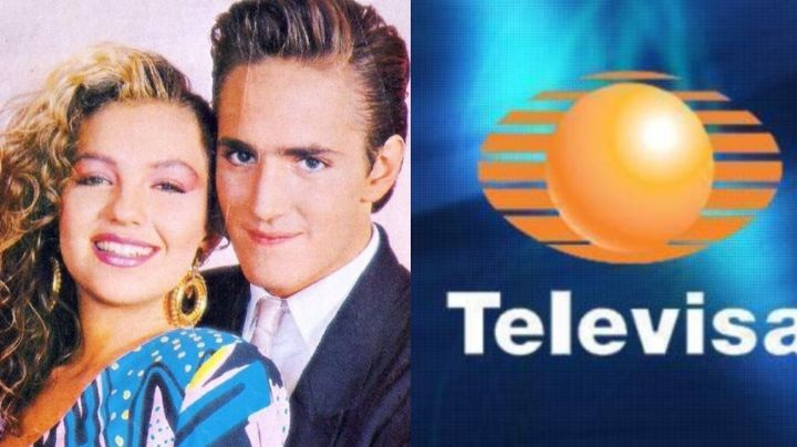 Tras 17 años desaparecido, famoso galán vuelve; Televisa lo vetó por traicionarlos con TV Azteca