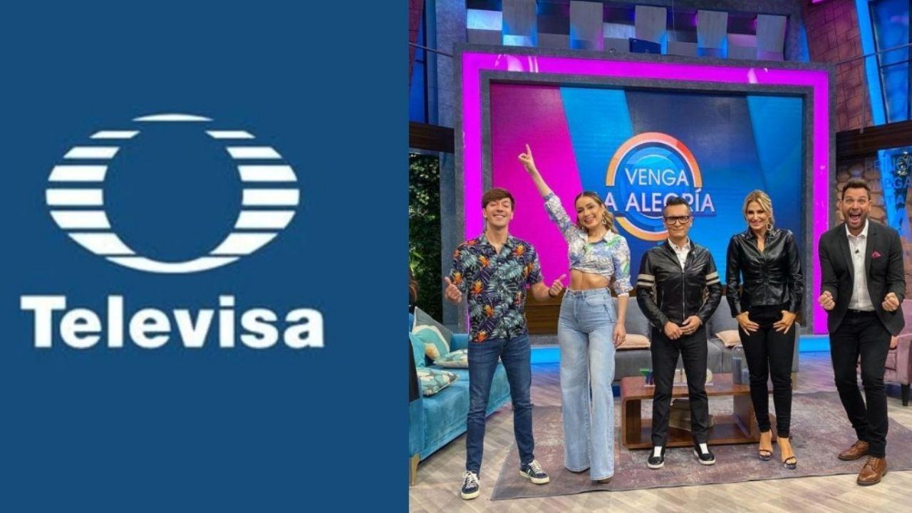 De Televisa a TV Azteca: Tras veto de 'Hoy' y quedar en silla de ruedas, actriz vuelve a 'VLA'