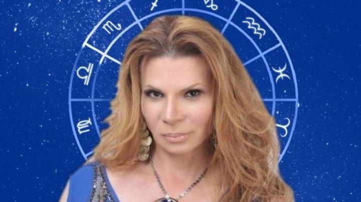 Horóscopo de hoy 17 de octubre 2021: Mhoni Vidente publica las predicciones para mi signo zodiacal