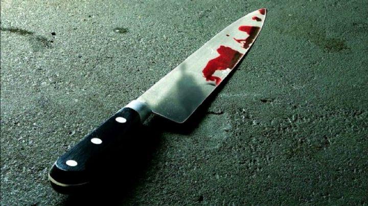 Joven chileno asesina a otro con 80 puñaladas; le cercenó un brazo y se lo llevó en su mochila