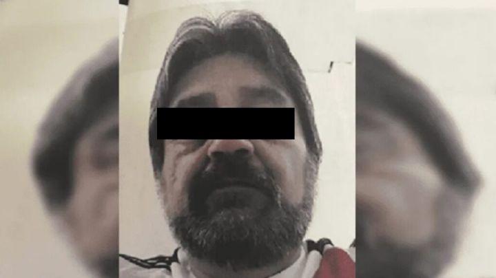 """Él es el Alejandro, el empresario que abusaría de sus hijas durante años; aseguró estar """"enamorado"""""""