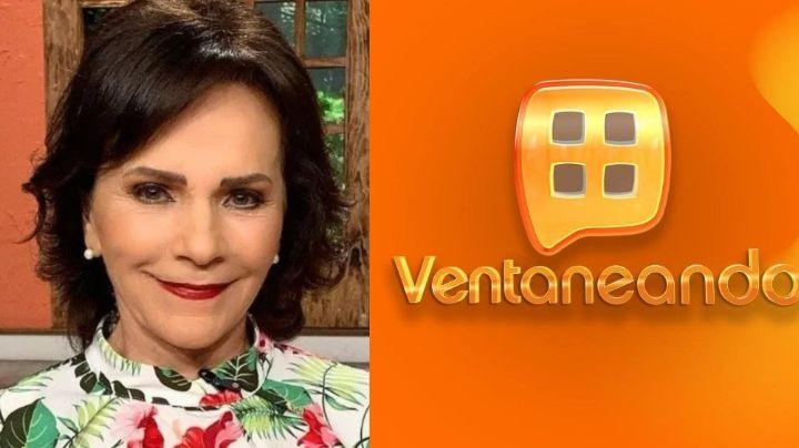 ¡Crisis en TV Azteca! Chapoy abandona 'Ventaneando' tras 25 años al aire por grave razón