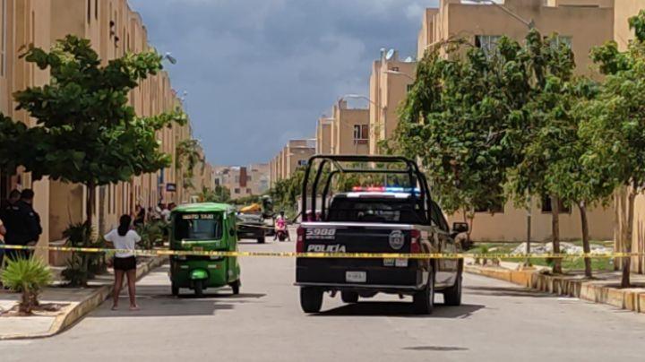 Ultiman a balazos a un conductor de mototaxi; no se reportan detenidos