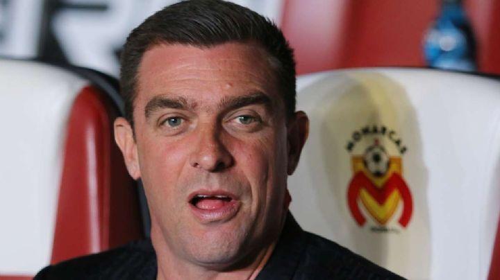 Liga MX: Pablo Guede sería el sustituto de Guillermo Vázquez en el Necaxa