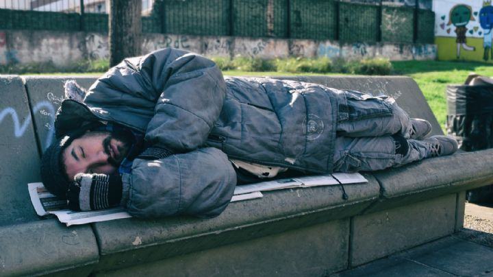Un indigente se declara culpable de matar a un hombre; ya no quería vivir en las calles