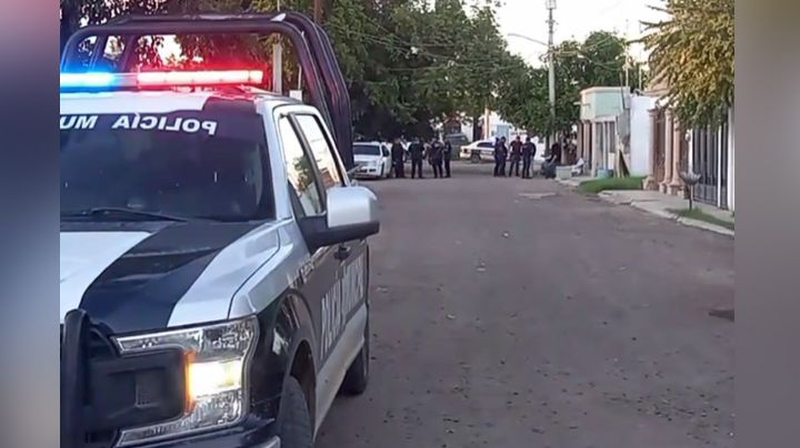 Caos en Villa Bonita: Dos personas son privadas de su libertad; reportan un ejecutado en una azotea
