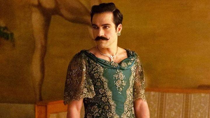 Poncho Herrera se lleva el Ariel a Mejor Actor por personaje gay en película mexicana