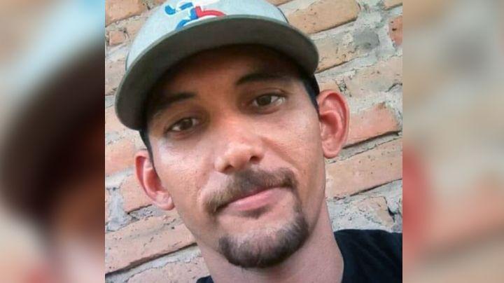 Viajó a Guaymas para trabajar y desapareció: Buscan al cajemense Felipe Navarrete