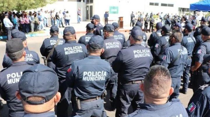 Dignificar a la Policía Municipal, el gran reto de la nueva administración de Cajeme