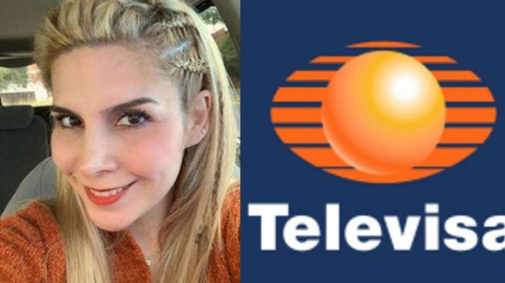 ¡Shock en Televisa! Acusan a Karla Panini por hacer brujería a productor de Telehit; le dio cáncer