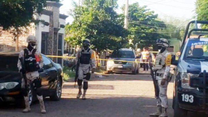 Violento domingo: Irrumpen en vivienda y ejecutan a tres personas al sur de Ciudad Obregón