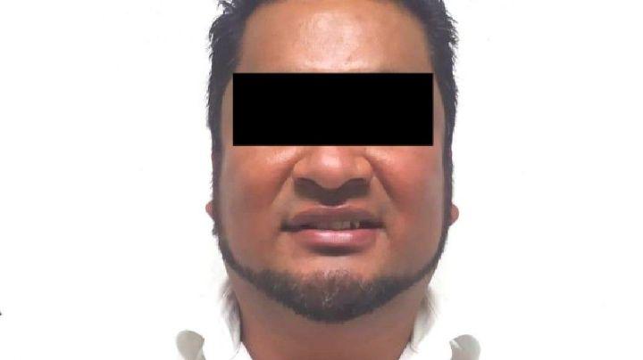 Él es 'El Diablo', el exalcalde acusado de asesinar a 5 personas en las pasadas elecciones 2021