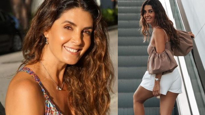 """Mayrín Villanueva, actriz de Televisa, enloquece a Instagram en radiante 'look': """"Eres perfectísima"""""""