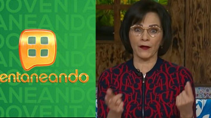 Tras 25 años en TV Azteca y llegar a 'Hoy', querido conductor de 'Ventaneando' vuelve ¿a Televisa?
