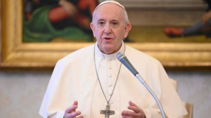 """VIDEO: Ofrece disculpas el papa Francisco a México por los """"errores del pasado"""""""
