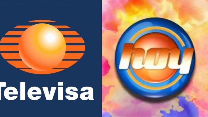 Golpe a TV Azteca: Tras veto de Televisa y escándalo gay, polémico conductor se une a 'Hoy'