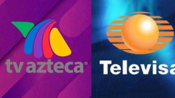 ¡Llega a Televisa! Tras 20 años en TV Azteca, conductora los traiciona y pierde su exclusividad