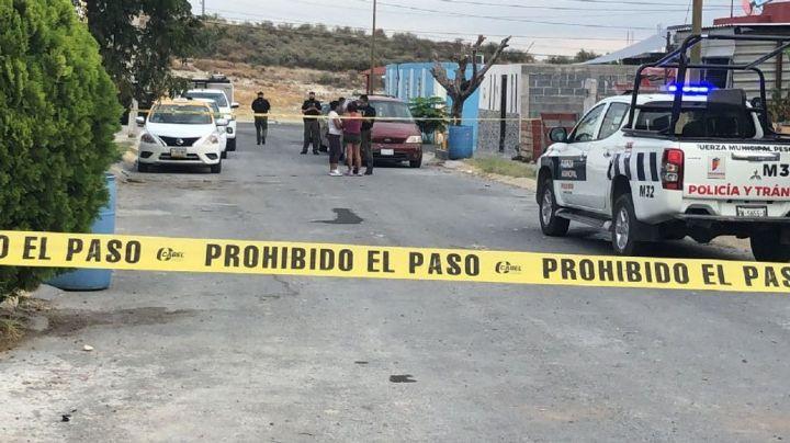 """Movilización en Nuevo León: Por """"malos tratos"""", menor le quita la vida a su padrastro"""