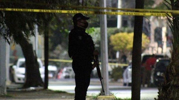 Empistolados invaden una casa y accionan sus armas en contra del morador; murió al instante