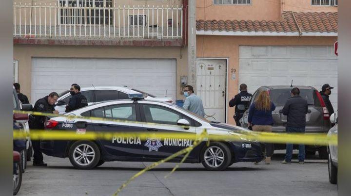 Terror en Tijuana: Con un balazo en la cabeza, hallan a un hombre sin vida dentro de una casa