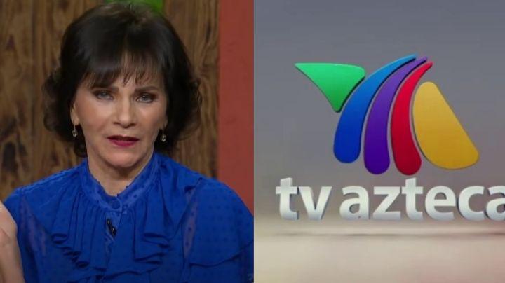 ¿Adiós TV Azteca? Tras traicionarlos con Televisa, Chapoy veta a querido conductor de 'Ventaneando'