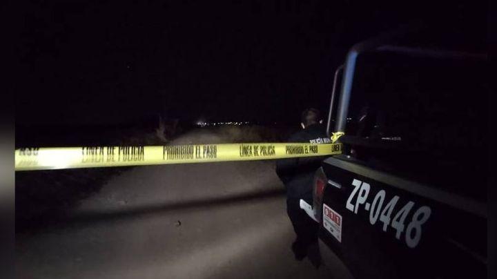 Masacre en Jalisco: Pistoleros matan a tres dentro de domicilio; dejaron un narcomensaje en la pared