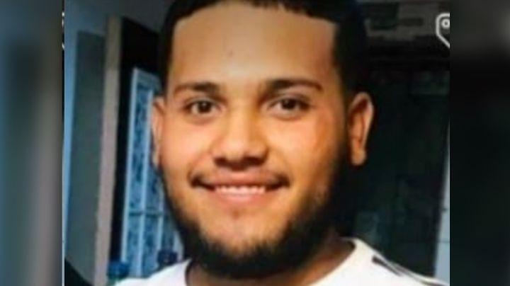 Preocupada familia pide ayuda para localizar a Ricardo, joven desaparecido en Nogales