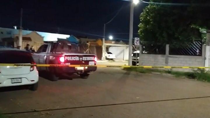 Pánico en Ciudad Obregón: A primeras horas del día, fuego cruzado moviliza autoridades