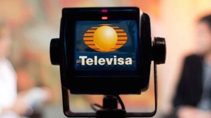 Tras 31 años en Televisa y embarazada, querida actriz tiene duro fracaso ¿y la corren de San Ángel?