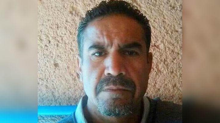 El misterioso caso de Jorge Alcaraz; fue a Nogales por una emergencia y desapareció