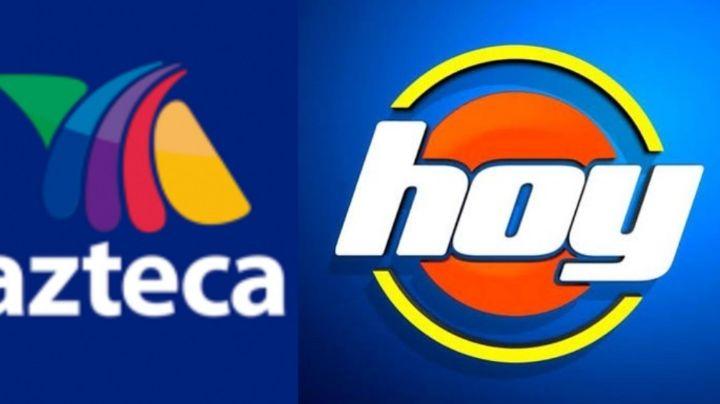 Tras 15 años vetada de Televisa y quedar desfigurada, exactriz de TV Azteca deja en shock a 'Hoy'