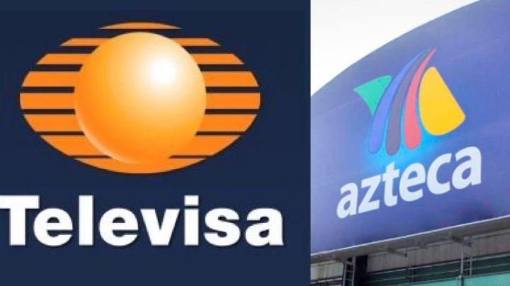 ¡La exhibe en vivo! Tras veto en Televisa, exactor de TV Azteca destapa secretito de famosa actriz