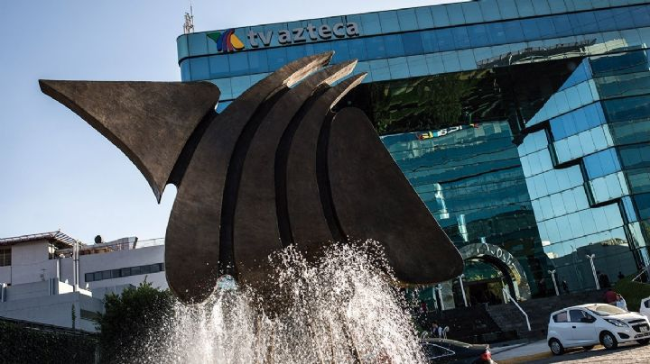 ¿Se va a Televisa? Tras 5 años en TV Azteca y varias cirugías, corren a polémica conductora
