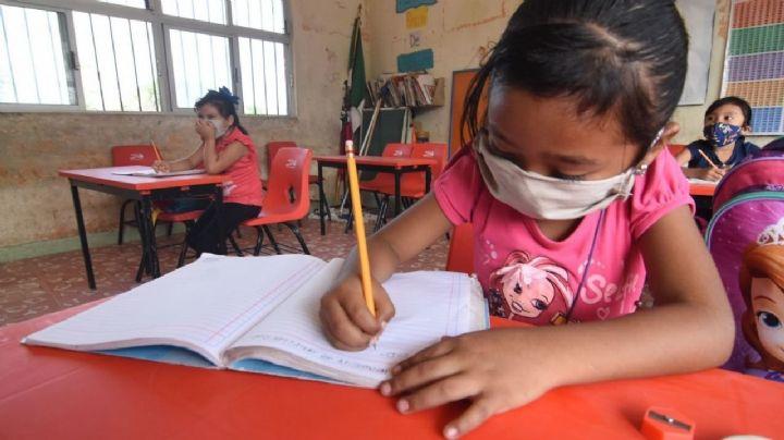 SEP Regreso a clases: Cierran escuelas en al menos 8 entidades de México por casos de Covid-19