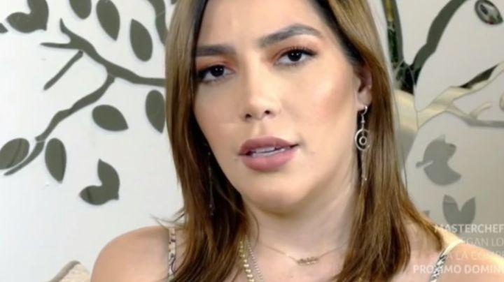 Tragedia en espectáculo: Frida Sofía, de luto; muere la hermana de la hija de Alejandra Guzmán