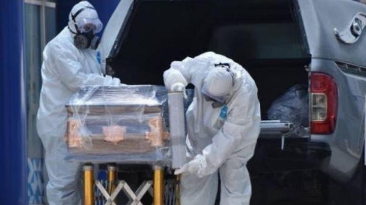 Covid-19 en Sonora: Salud reporta la alarmante cifra de 36 muertos en las últimas horas