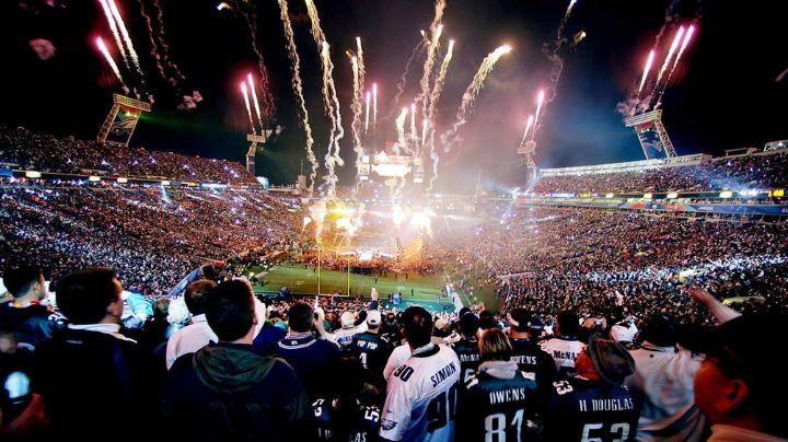 Ellos son los grandes músicos que encabezarán el medio tiempo del Super Bowl 2022