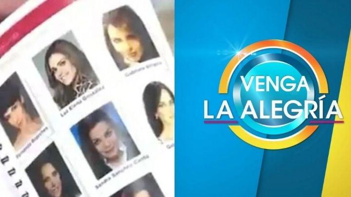 Tras exhibir catálogo de Televisa y perder 25 kilos, actriz se va a TV Azteca y llega a 'VLA'